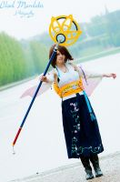 People die, Yuna dances. by Sayuri-Chan-Cosplay