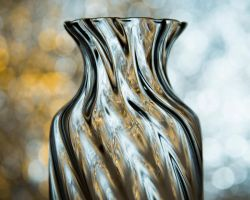 Glass and Bokeh No. 2 by CodyStuck