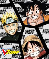 Vjump Hi by ELordy