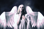 Seraphim by AshlieNelson