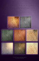Sand Texture Collection III by hydrocean