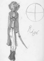 Elven Rigi by Fire-and-ice333