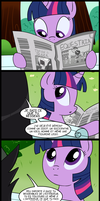 [TFR] What you do is what really matters by MakaronFraise