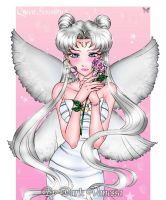 ::Queen Serenity:: by DarkVanessaLusT