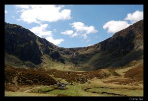 Corrie Fee by throwntothewolves