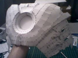 Rebuilding the Mark 7 chest by scenturion666