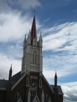 St Mary's in the Mountains 3 by rifka1