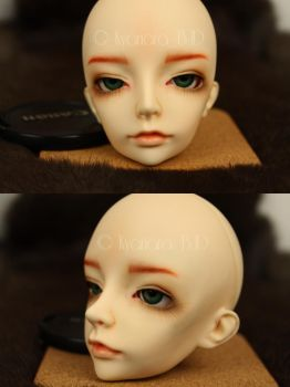 Face-up Commission #77 by Kyanara