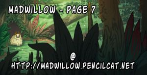 MadWillow - Pg7 Preview by AbelPhee