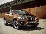 Marrakesh brown BMW X6 by MUCK-ONE