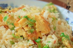 fried rice by xipx