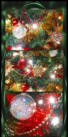 Christmas Tree Moments by Forestina-Fotos
