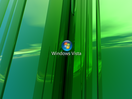 Crank's Vista Wallpaper 1.1 by crank89
