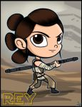 Rey by BlueBandanaJake
