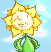 Sunflora by RequestFag