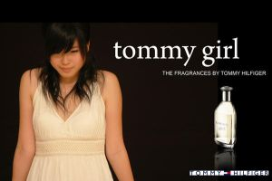 Tommy Girl by kenyin