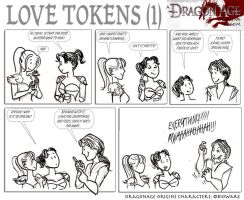 DAO: Love Tokens 1 by SoniaCarreras