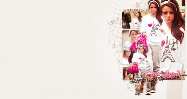 Cher Lloyd by Purebackgrounds