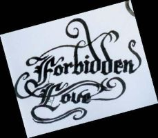 Forbidden Love by mau4hits