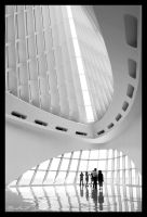 Milwaukee Calatrava 01 by saahbs