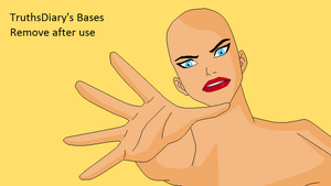 Miss M Base (requested) by TruthsDiary