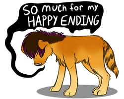 Happy Ending by KaylaMod