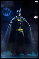 Batman 1989 by neorillaz