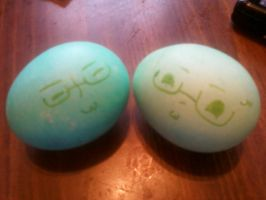Happy Easter! :D by starzx2000