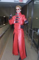 My Vash Outfit by Zatch