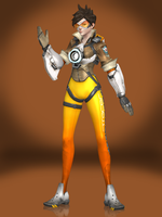 Tracer by Sticklove