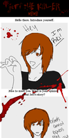 Jeff the killer meme by XX-Riki-XX