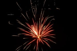 Baby you're a firework by KirstenMcFadden