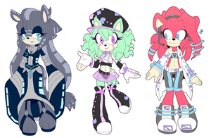 [CLOSED] Space Adopts by Fivey