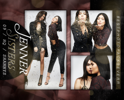 Photopack 8769 - Kendall And Kylie Jenner by xbestphotopackseverr