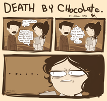 Death By Chocolate by cam070