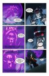 Issue 25 pg18 by Dan Butcher by polycomical