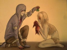 l4d : Under the Mistletoe by JJ-Power