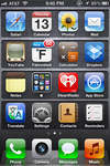 My IOS 5 by Fiend0395
