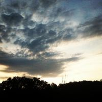 I like Clouds. by LunaPicture