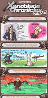 Xenoblade Chronicles Meme! by Aeviann