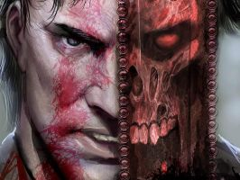 Army Of Darkness wallpaper by waste84