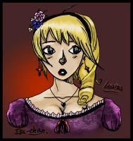 Louisa by Mr-Lays