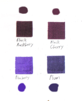 Swatches by RUinc
