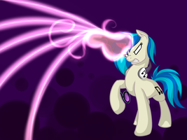 Bass Cannon by BellalyseWinchester