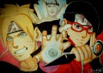 New Team 7 !! by EpicMichi