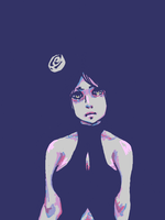 Tegaki 12 - Konan by darsucks