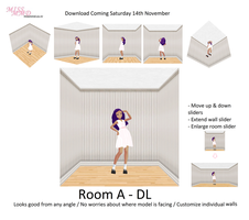 Room A  - DOWNLOAD by missmmd