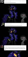 Ask Valier Who Could He Be by The-Clockwork-Crow