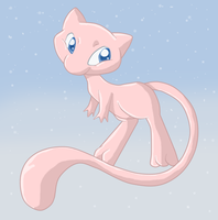 Mew by Fificat