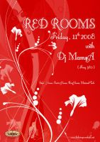 RED ROOMS NEW by ivangila